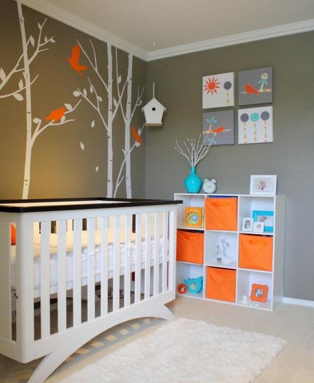 Kinderzimmer ideen baby