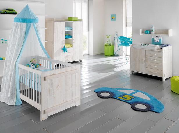 Kinderzimmer junge baby