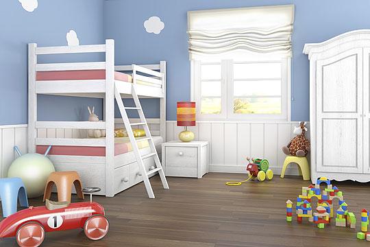 Kinderzimmer Einrichten Das Mag Jeder Junge