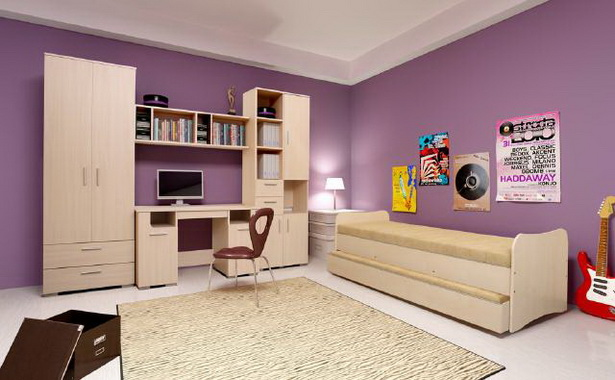kinderzimmer und jugendzimmer. Black Bedroom Furniture Sets. Home Design Ideas