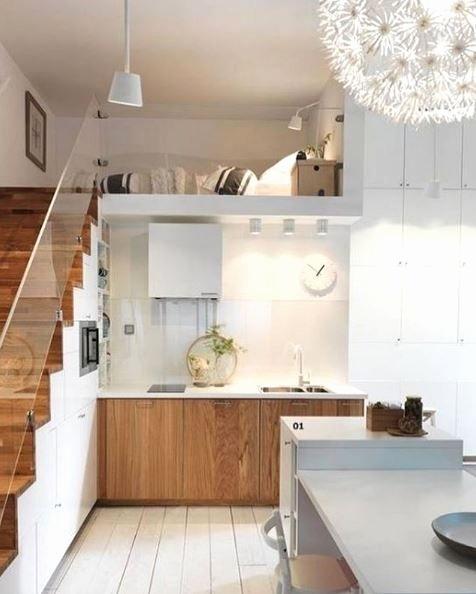 1 raum wohnung einrichtungsideen. Black Bedroom Furniture Sets. Home Design Ideas