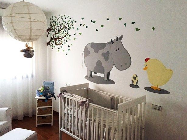 baby kinderzimmer dekoration. Black Bedroom Furniture Sets. Home Design Ideas
