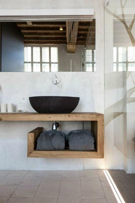 badezimmer ideen waschtisch. Black Bedroom Furniture Sets. Home Design Ideas