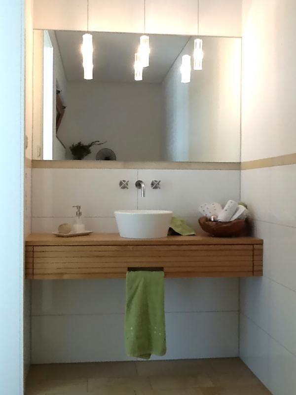 Badezimmer ideen waschtisch for Ideen waschtisch