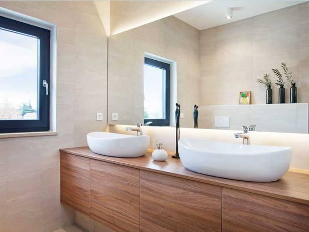 Badezimmer waschbecken ideen for Badezimmer ideen doppelwaschbecken