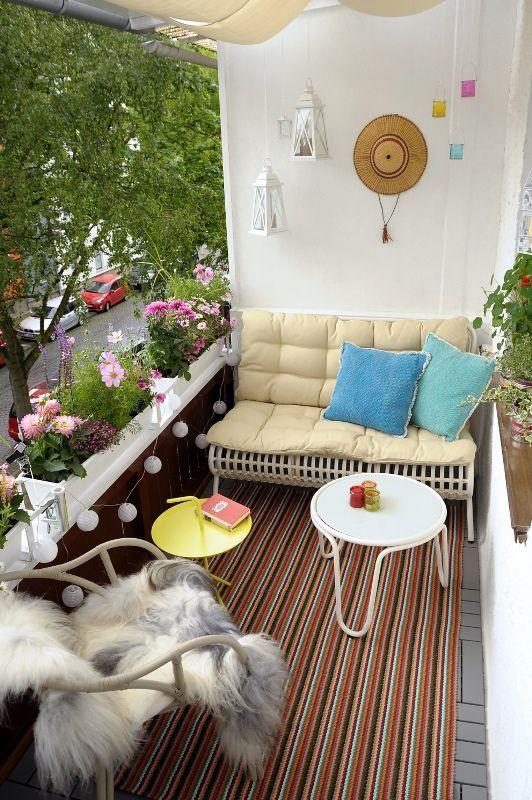 balkon versch nern. Black Bedroom Furniture Sets. Home Design Ideas