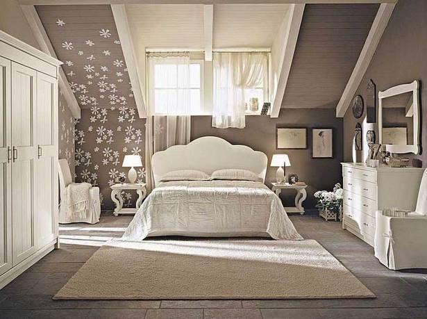 bilder schlafzimmer gestalten. Black Bedroom Furniture Sets. Home Design Ideas