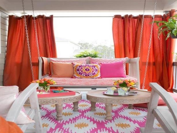 Deko Für Balkon Und Terrasse