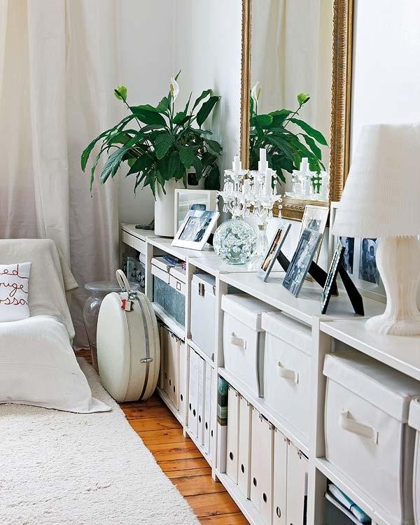 deko ideen kleine wohnung. Black Bedroom Furniture Sets. Home Design Ideas