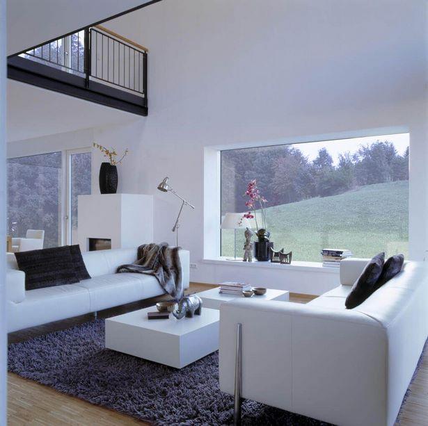 40 Luxuriöse Einrichtungsideen: Einrichtungsideen Wohnzimmer Grau Weiß