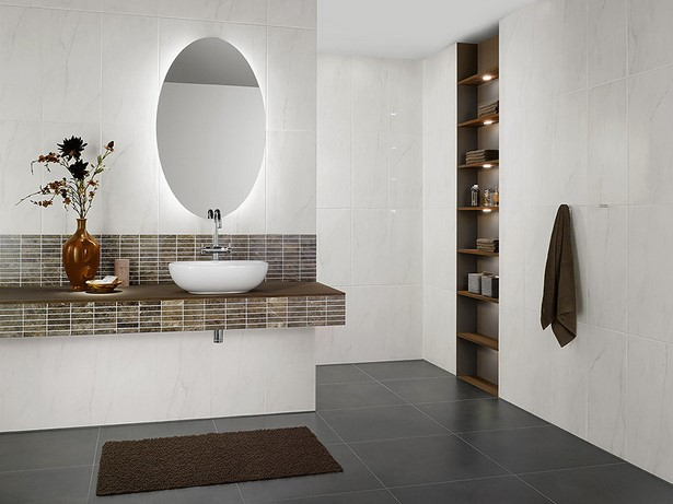 fliesen idee bad. Black Bedroom Furniture Sets. Home Design Ideas
