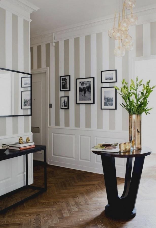 flur gestalten grau. Black Bedroom Furniture Sets. Home Design Ideas