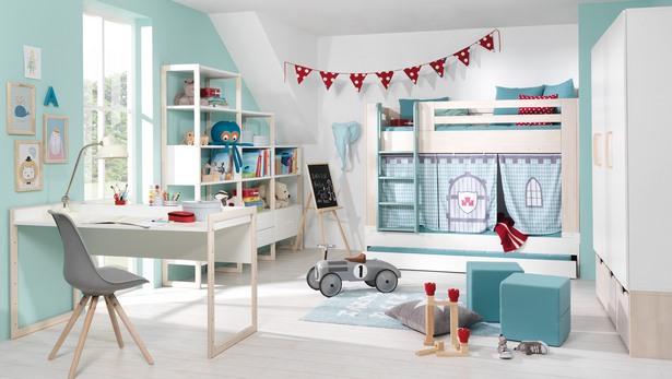 Kinderzimmer f r m dchen und junge - Kinderzimmer fur zwei madchen ...