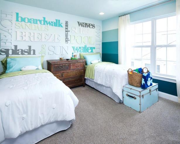 Kinderzimmer streichen vorlagen - Wand muster schablonen ...