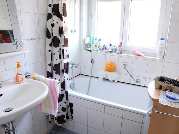 Komplett badezimmer renovierung - Badezimmer 50er ...
