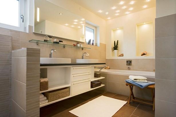 Komplett badezimmer renovierung for Badezimmer komplett ideen