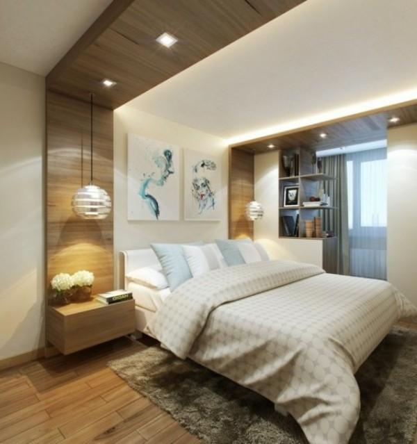 l sungen f r kleine schlafzimmer. Black Bedroom Furniture Sets. Home Design Ideas