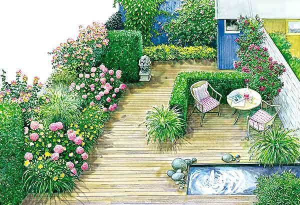 mein sch ner balkon. Black Bedroom Furniture Sets. Home Design Ideas