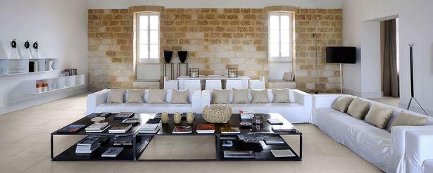 Moderne wohnr ume for Wohnraume gestalten einrichten