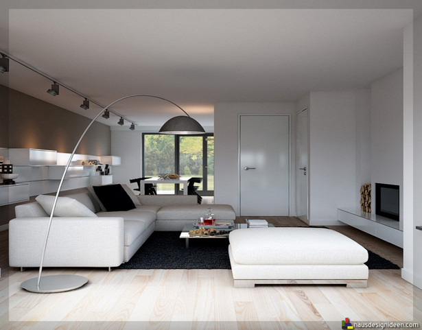 moderne wohnzimmerlampen. Black Bedroom Furniture Sets. Home Design Ideas