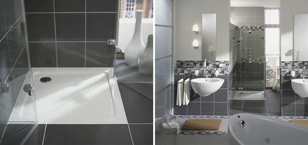 modernes g stebad mit dusche. Black Bedroom Furniture Sets. Home Design Ideas