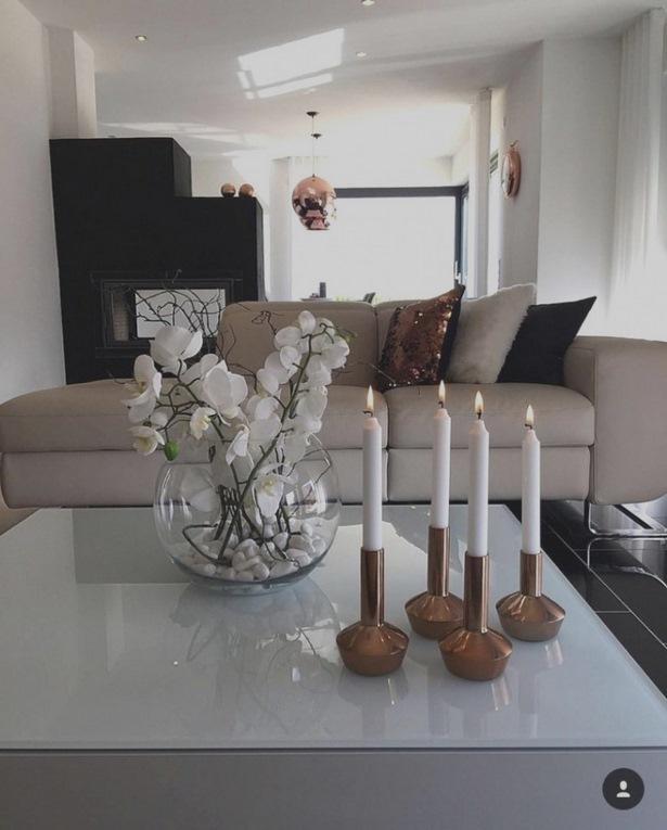 modernes wohnzimmer 2018. Black Bedroom Furniture Sets. Home Design Ideas