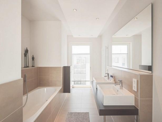 neubau badezimmer ideen. Black Bedroom Furniture Sets. Home Design Ideas