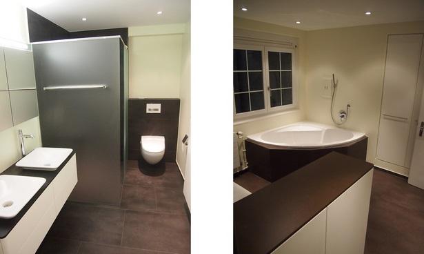 renovation badezimmer