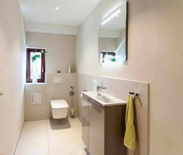 Schmales badezimmer einrichten for Schmales badezimmer ideen