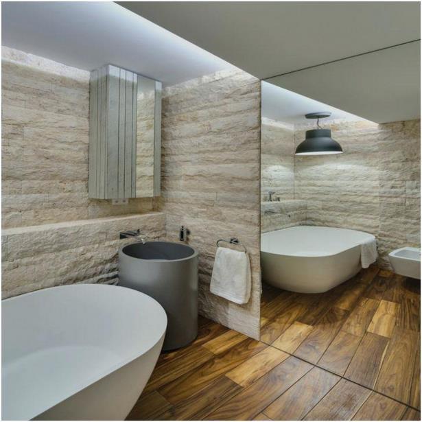 Das Badezimmer Renovieren 8 Wichtige Tipps: Schmales Badezimmer Einrichten
