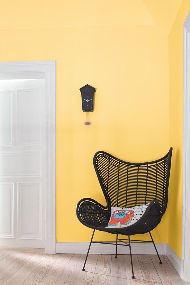 sch ne farben f r den flur. Black Bedroom Furniture Sets. Home Design Ideas
