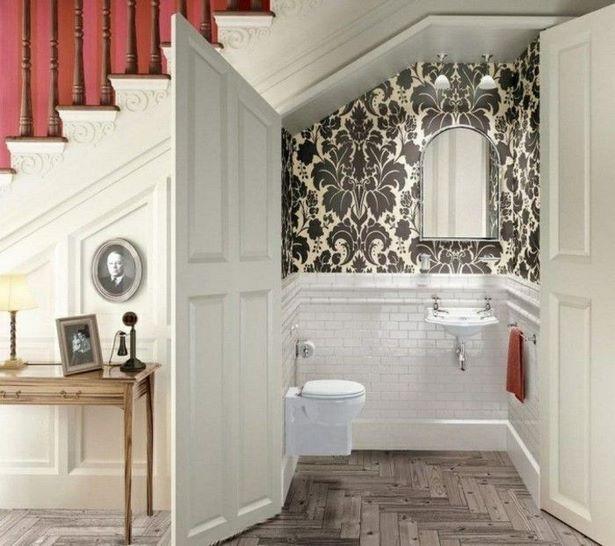 sehr kleines badezimmer einrichten. Black Bedroom Furniture Sets. Home Design Ideas