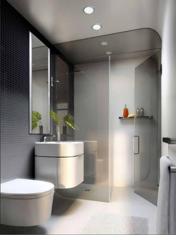 Kleine toilette gestalten top ideen fr eine gste toilette for Toilette kleines bad