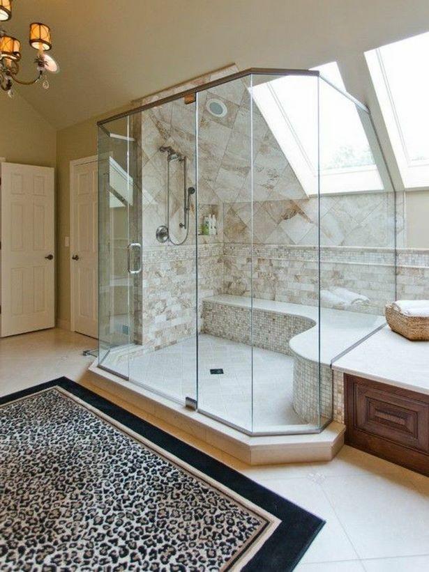 W nde badezimmer gestalten - Badezimmer farblich gestalten ...