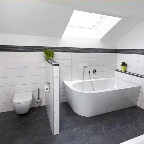 wandfliesen im bad. Black Bedroom Furniture Sets. Home Design Ideas