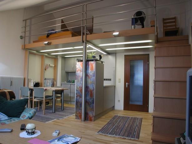 Wohnung 40 qm einrichten