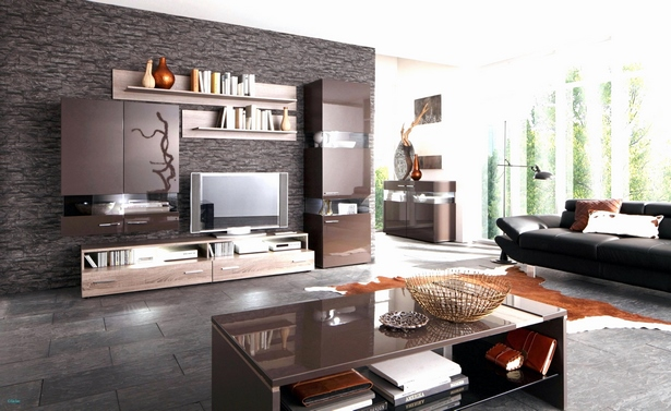 wohnzimmer konzept. Black Bedroom Furniture Sets. Home Design Ideas
