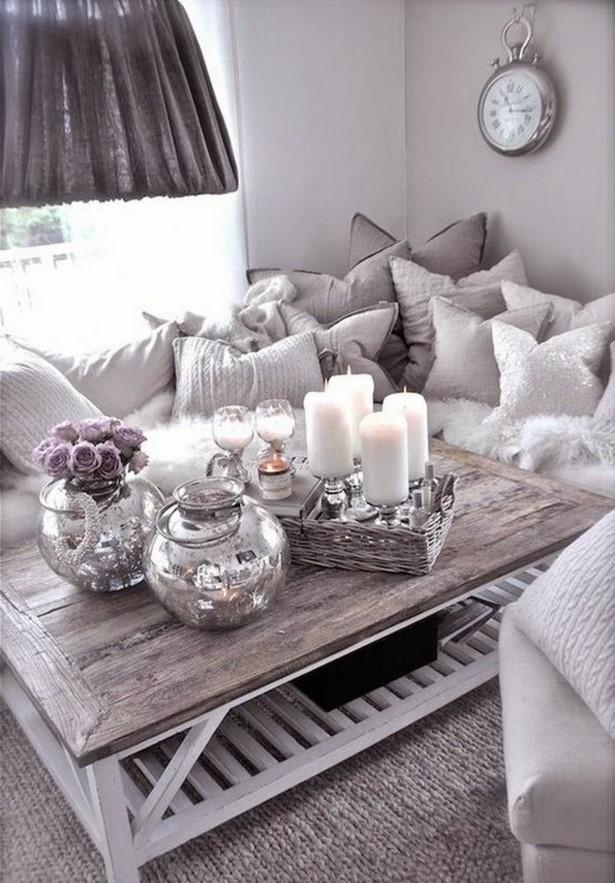 wohnzimmer wei grau. Black Bedroom Furniture Sets. Home Design Ideas