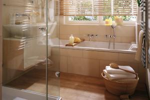 Badezimmer ideen für kleine räume