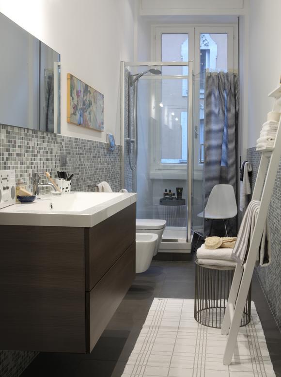 Badezimmer ideen f252r kleine r228ume