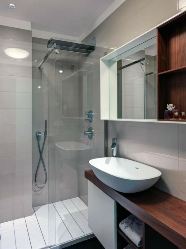 Badideen Für Kleine Bäder badideen dusche