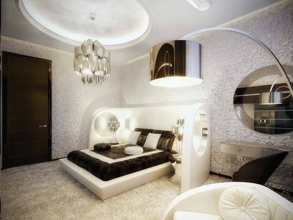 Beleuchtung schlafzimmer ideen