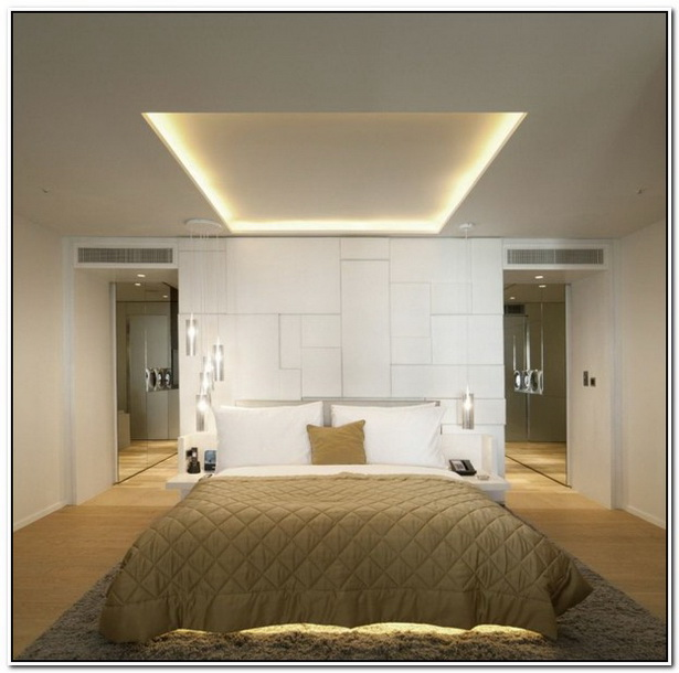 beleuchtung schlafzimmer ideen. Black Bedroom Furniture Sets. Home Design Ideas