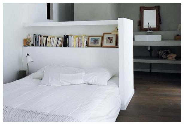 bett gem tlich machen. Black Bedroom Furniture Sets. Home Design Ideas