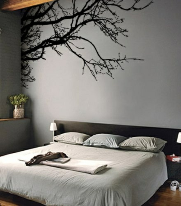 bilder f r schlafzimmer wand. Black Bedroom Furniture Sets. Home Design Ideas