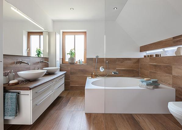 Bilder zu b der for Badezimmer mit dusche idee