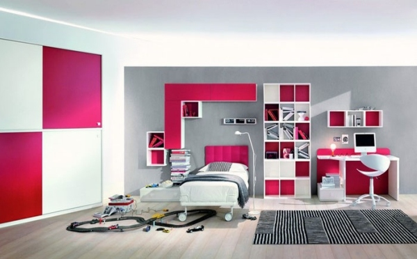 coole zimmer ideen. Black Bedroom Furniture Sets. Home Design Ideas