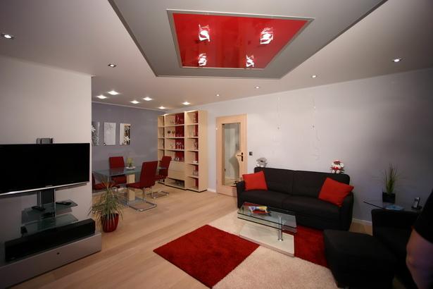 Decke wohnzimmer gestalten - Decke wohnzimmer ...