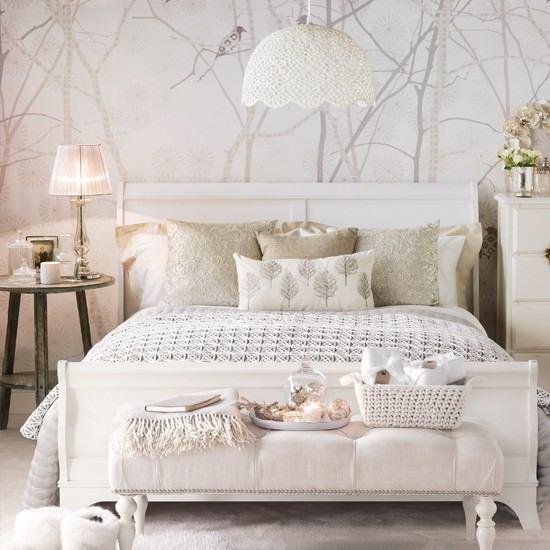 Dekoration Schlafzimmer deko schlafzimmer ideen