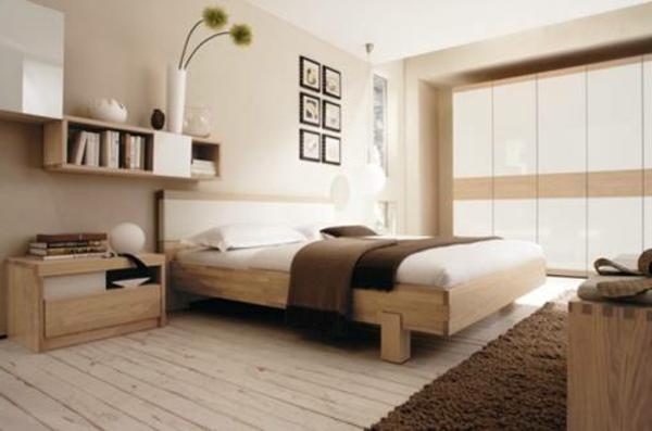Deko schlafzimmer ideen